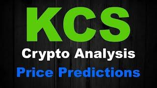 KCS Coin Price Prediction – Technical Analysis for KuCoin Exchange, July 2021