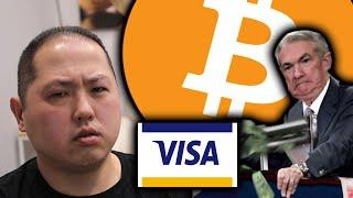 WHY BITCOIN IS HEADING HIGHER!!!