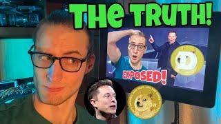 Dogecoin Whale Documentary FALLOUT ️ Elon Musk VS Bill Gates ️