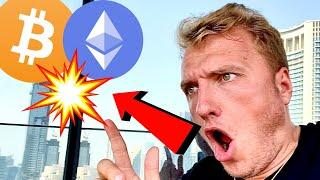 THIS WILL SHOCK THE WORLD.. [bitcoin & ethereum]
