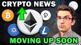 CRYPTO NEWS - Ethereum to $10k, Market Dip, Ripple Lawsuit