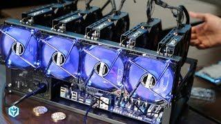 How To Build A Crypto Mining Rig