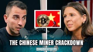 Chinese Miners Go Offline   Pomp Podcast CLIPS