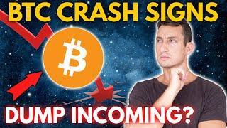 WARNING: SIGNS BITCOIN COULD CRASH SOON! CRYPTO NEWS Mastercard Accepts Crypto, Bitcoin ETF