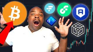 NFT ALTCOINS ARE GOING CRAZY!!!! WHERE IS THE NEXT OPPORTUNITY???