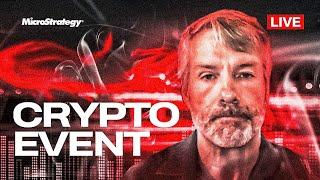 Michael Saylor Changes His Mind about BTC! Ethereum & Bitcoin set to EXPLODE in 2021! Crypto News