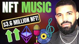 How NFT Music Will Take Over The Music Industry