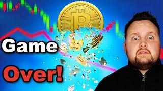 URGENT MESSAGE To Bitcoin & Cryptocurrency HODL'ERS Your Being Fooled!