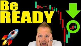 URGENT: BITCOIN IS ABOUT TO FLASH A BUYING OPPORTUNITY OF LIFETIME (btc price prediction news today)