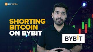 Bybit Tutorial - How To Short Sell Bitcoin & Altcoins on Bybit