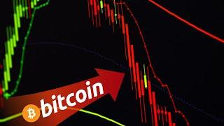 BITCOIN IS FALLING... but why???