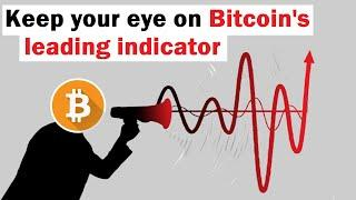 Keep Your Eye on This Crypto (Bitcoin's LEADING Indicator)