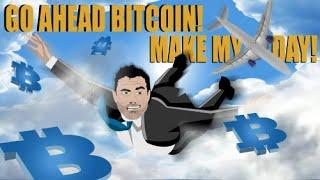 Bitcoin & Ethereum Has Just ONE Thing To DO (Clickbait O Face) February 2021 Price Prediction & News
