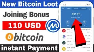 Earn $$110 instant | New CoinMarketCap Airdrop | New Crypto Airdrops 2021 | Today New Airdrops