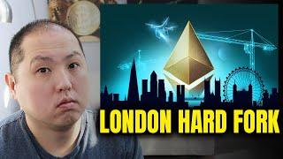 ETHEREUM ON FIRE AHEAD OF LONDON HARD FORK