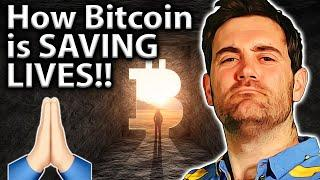 What Bitcoin HATERS Don't Want You To Know!!