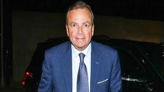 Real Estate Magnate Rick Caruso is Accepting Rent in Bitcoin