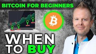 Ultimate Bitcoin Strategy for Beginners   Step by step guide