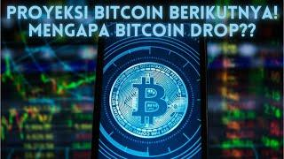 BITCOIN UPDATE! THIRD RED OF THE WEEK!! EVENING STAR SUDAH PERFORM!! NEXT POTENTIAL TARGET!!