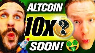ALTCOIN PARABOLIC 10X BY EXPERT IVAN ON TECH!!!! [DON'T MISS IT]