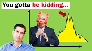 """You Won't Believe What the """"SMART Money"""" is Doing Now (a warning to markets)"""
