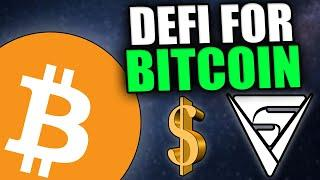 USE YOUR BITCOIN IN DEFI | Sovryn Review