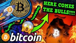 WOW!!! BITCOIN BIGGEST NEWS EVER!!?! BTC BULLS RELEASED!!!!! [Watch Before Monday]