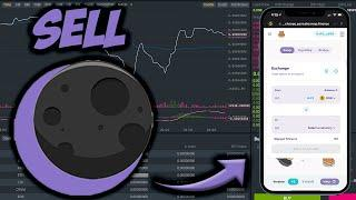 How To Sell Eclipse Token on Trust Wallet   How To Sell Eclipse Token on Pancakeswap 2021