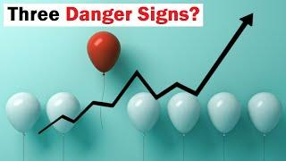 Danger Signs? (3 Warning Signals to Watch)