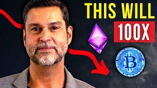 Raoul Pal Latest Bitcoin and Ethereum Update - 100x Coming! (Sept 25, 2021)