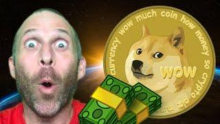 DOGECOIN PUMPED EXACTLY AS PREDICTED!!!!! HOW I CALLED IT AND HOW YOU CAN PREDICT THE NEXT PUMP!!!!!