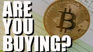"""""""Now's The Time To Buy"""", Whales Keep Accumulating, Bitcoin Countries & Facebook Coin Launch"""