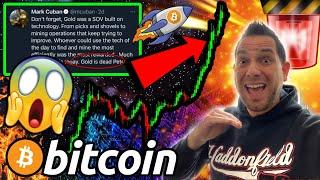 CONFIRMED!!!! THIS IS THE MOST BULLISH BITCOIN DATA I'VE EVER SEEN!!!!!!!!!!! [insane prediction]