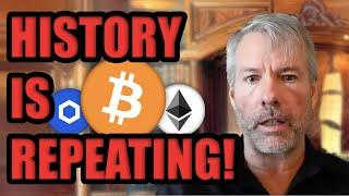 Cryptocurrency Will Make Millionaires in 2021 | Get Rich with Crypto [HISTORY IS REPEATING]