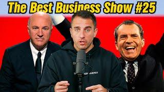 The Best Business Show with Anthony Pompliano - Episode #25