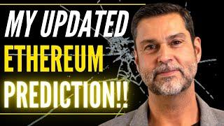 After the CRASH!! This Will HAPPEN to Bitcoin and Ethereum - Raoul pal | Ethereum Prediction!!