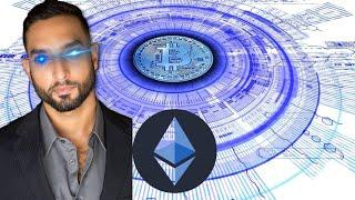 BTC Passes 1 Trillion Dollar Marketcap!! | Could The Fed Buy Bitcoin? | Ethereum's Berlin Hard-Fork!