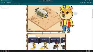 New Letgit Doge Miner - DogeLand - Instant Withdraws - Free 30$ 1 Year Miner Just For Sing Up