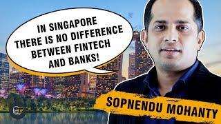 What makes Singapore a leading crypto hub of Southeast Asia?  | Singapore Central Bank CFTO explains