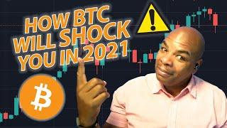 HOW BITCOIN WILL SHOCK YOU IN 2021!!!!!!!!!!