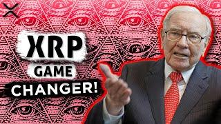 Ripple XRP: The ONLY Crypto That Could Make You A Real-Time MILLIONAIRE! (You Did NOT See This!)