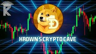 Dogecoin (DOGE) 2 Minute Price Analysis & Prediction August 2021.