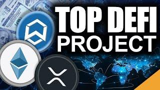 Top DeFi Project Busting Down Barriers (100x Altcoin?)