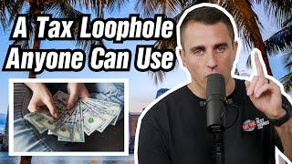 Peter Schiff To Anthony Pompliano: A Tax Break The Wealthy Don't Want You To Know About!